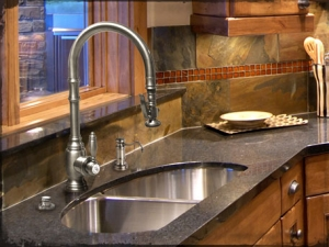 kitchen plumbing nj